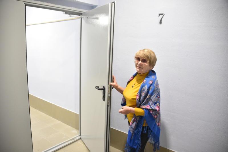 Депутат проконтролирует ремонт в подъездах Троицка