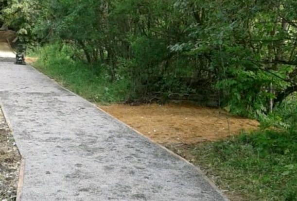Экологическую тропу создадут для жителей Московского. Фото предоставили в администрации поселения Московский