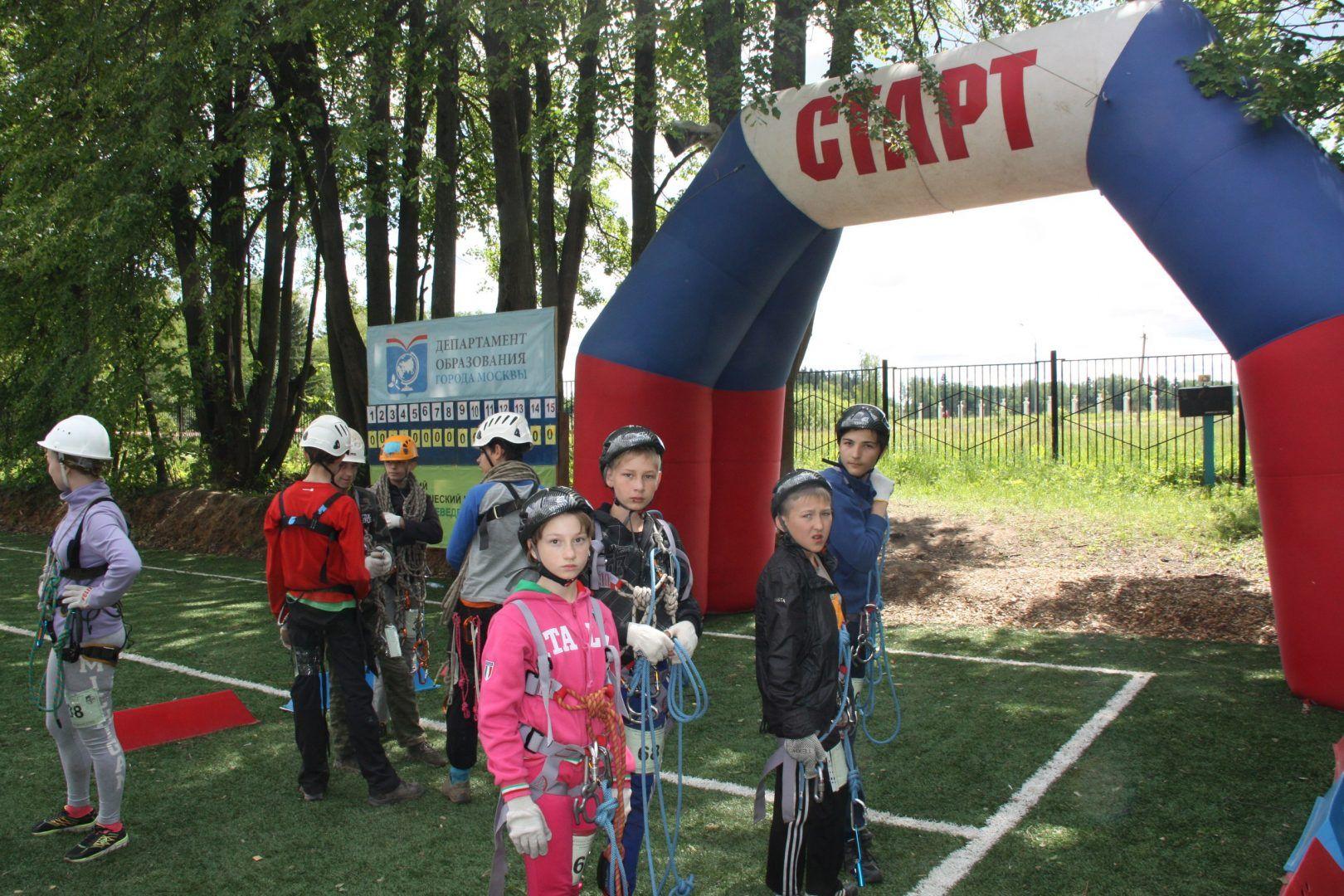 турнир позволил активистам подготовиться к будущему походу. Фото: официальная страница спортивного клуба «Ибрис» в социальных сетях