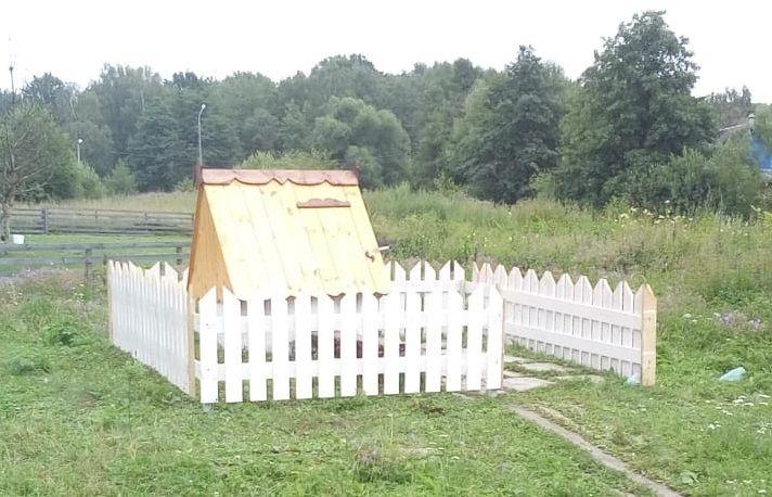 Питьевые колодцы отремонтируют в нескольких населенных пунктах Роговского