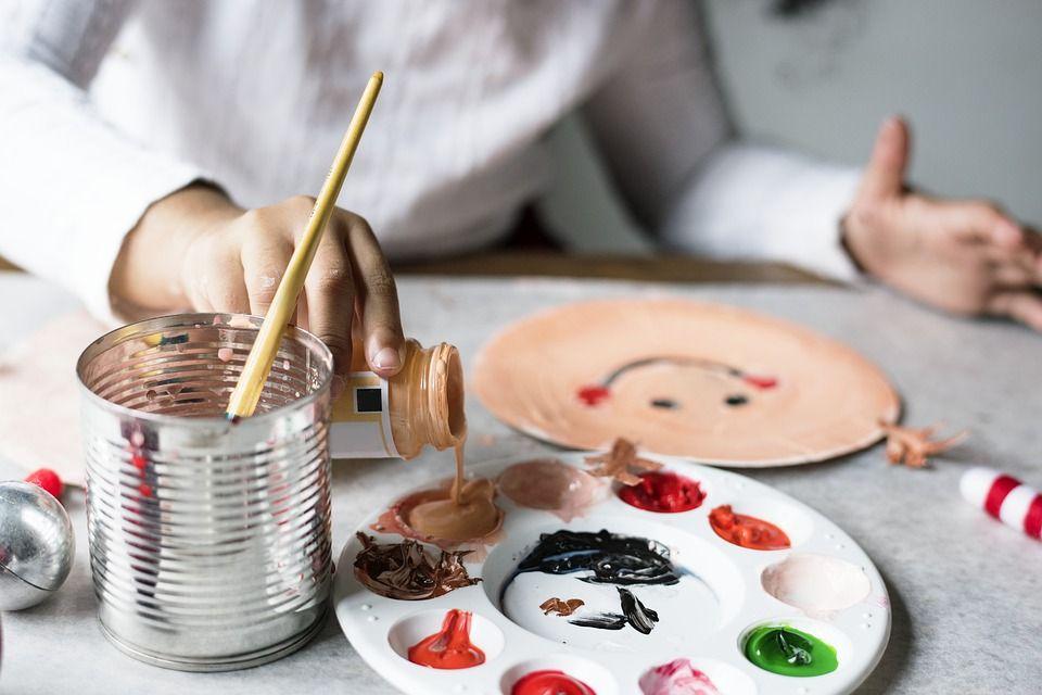 организуют пленэр для любителей изобразительного искусства. Фото: pixabay.com