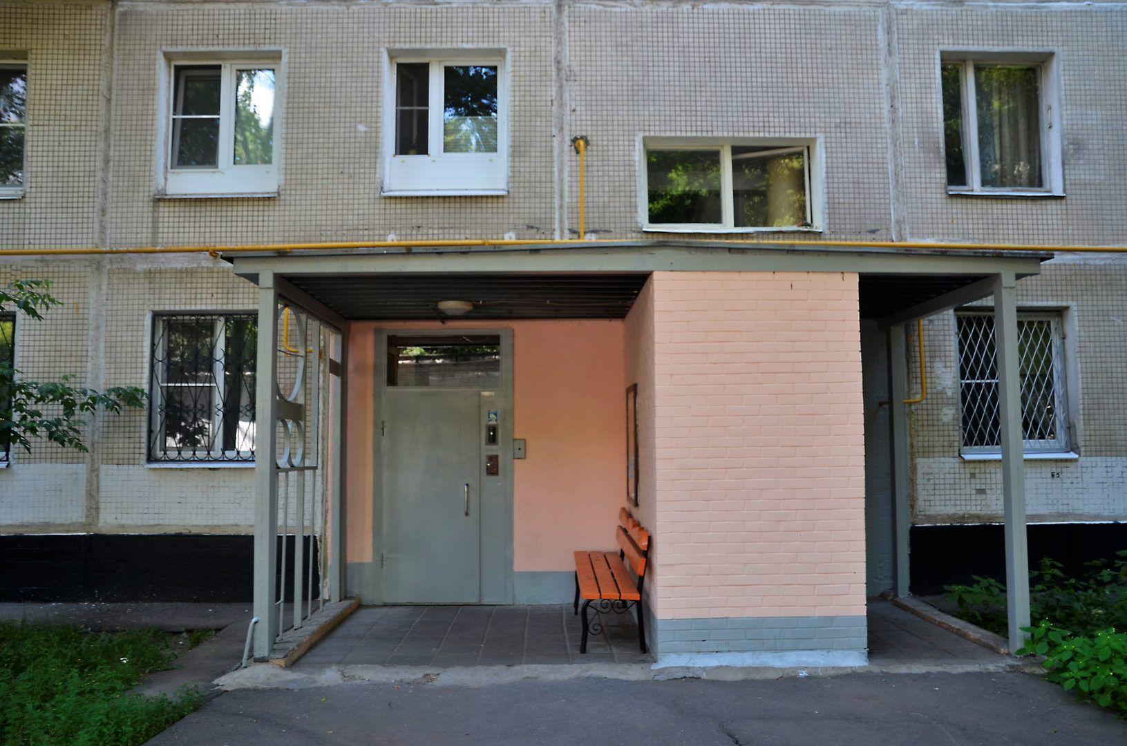 Капитальный ремонт дома выполнят в Кленовском. Фото: Анна Быкова