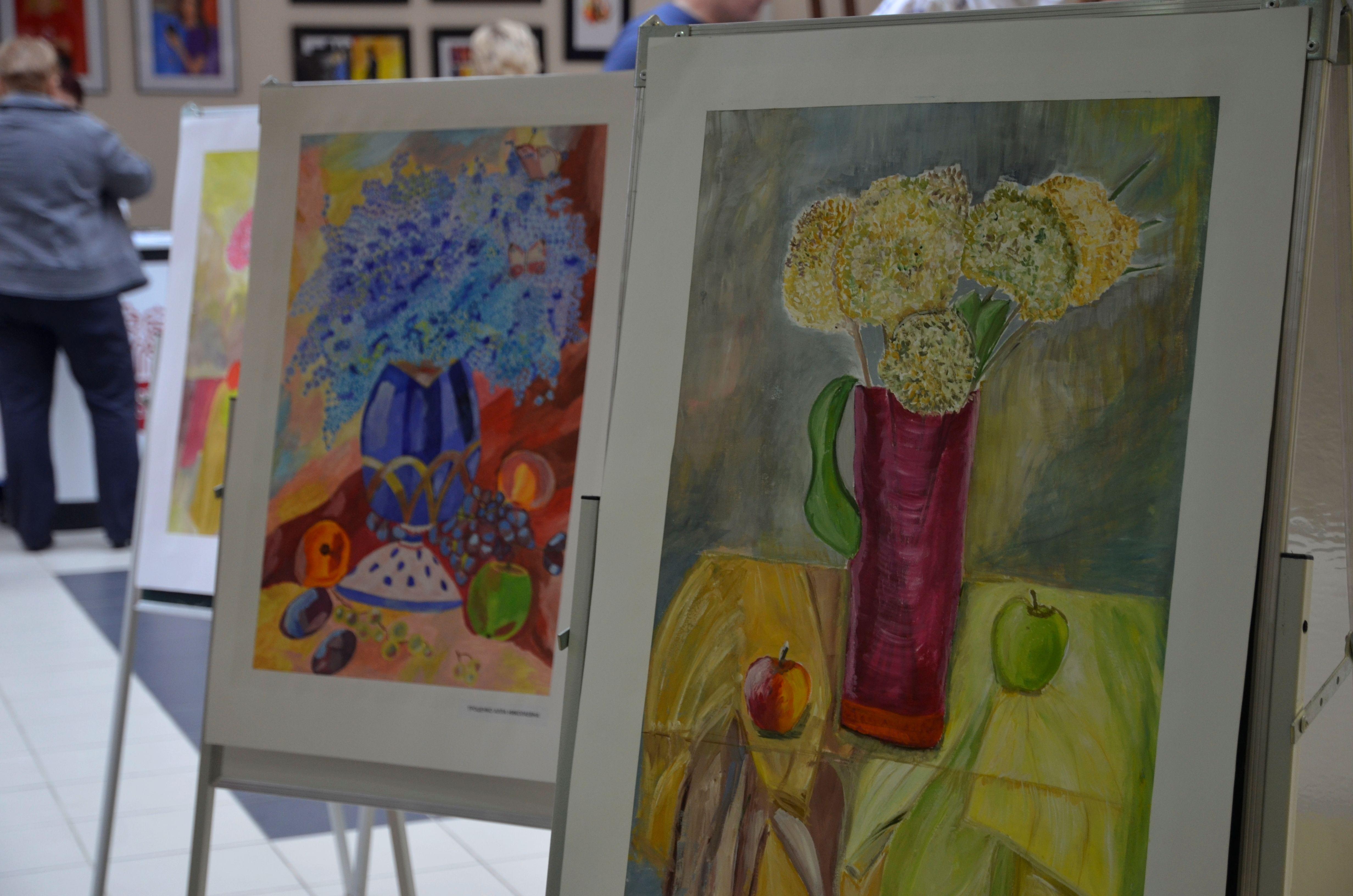 Выставку «Хрупкость бытия» смогут посетить все желающие в Краснопахорском