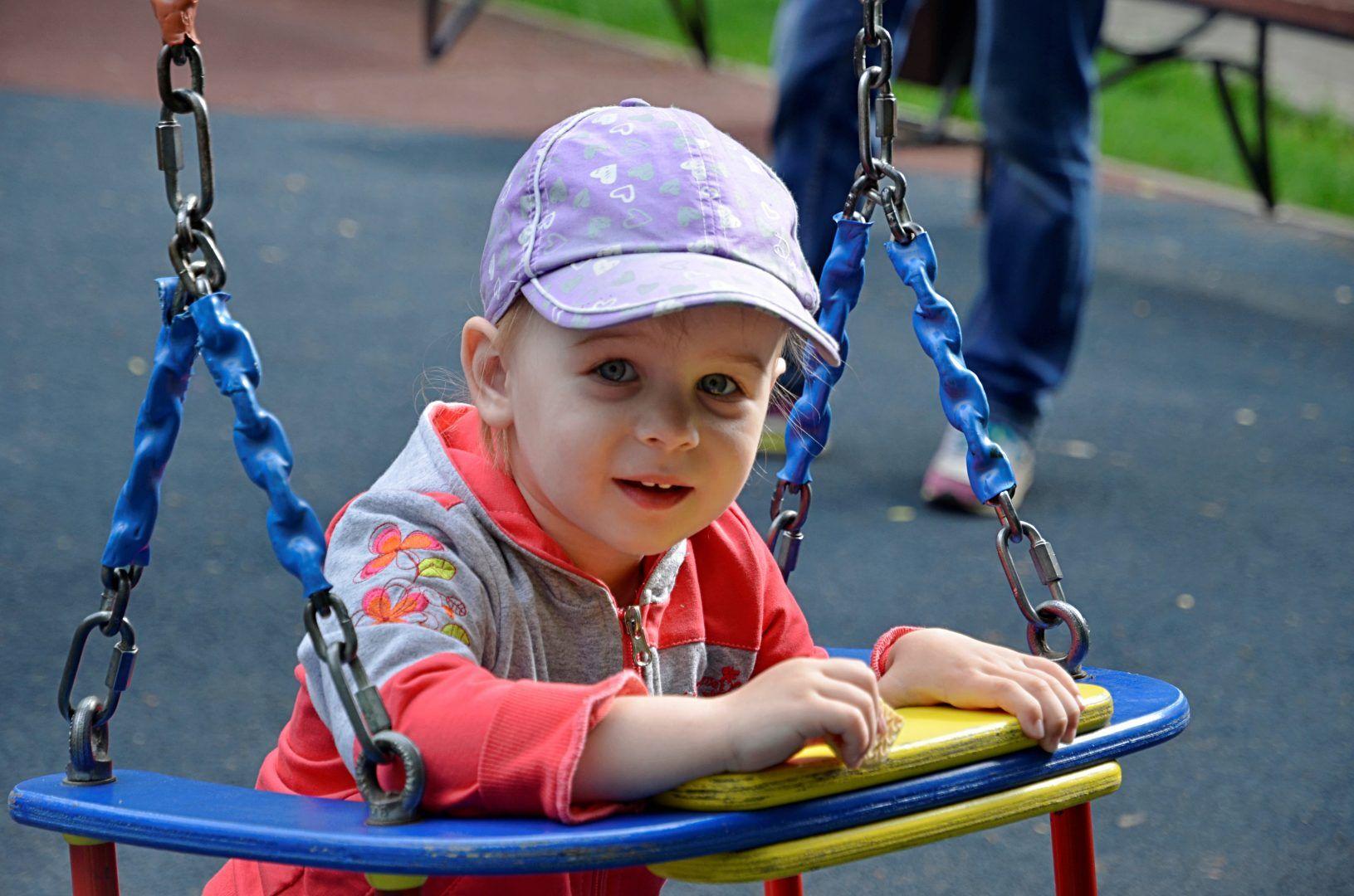 Дополнительные пять детских садов построят в Новой Москве в 2019 году. Фото: Анна Быкова