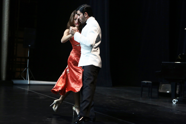 Танцевальное мероприятие «Аргентина-Ямайка» проведут в Воскресенском