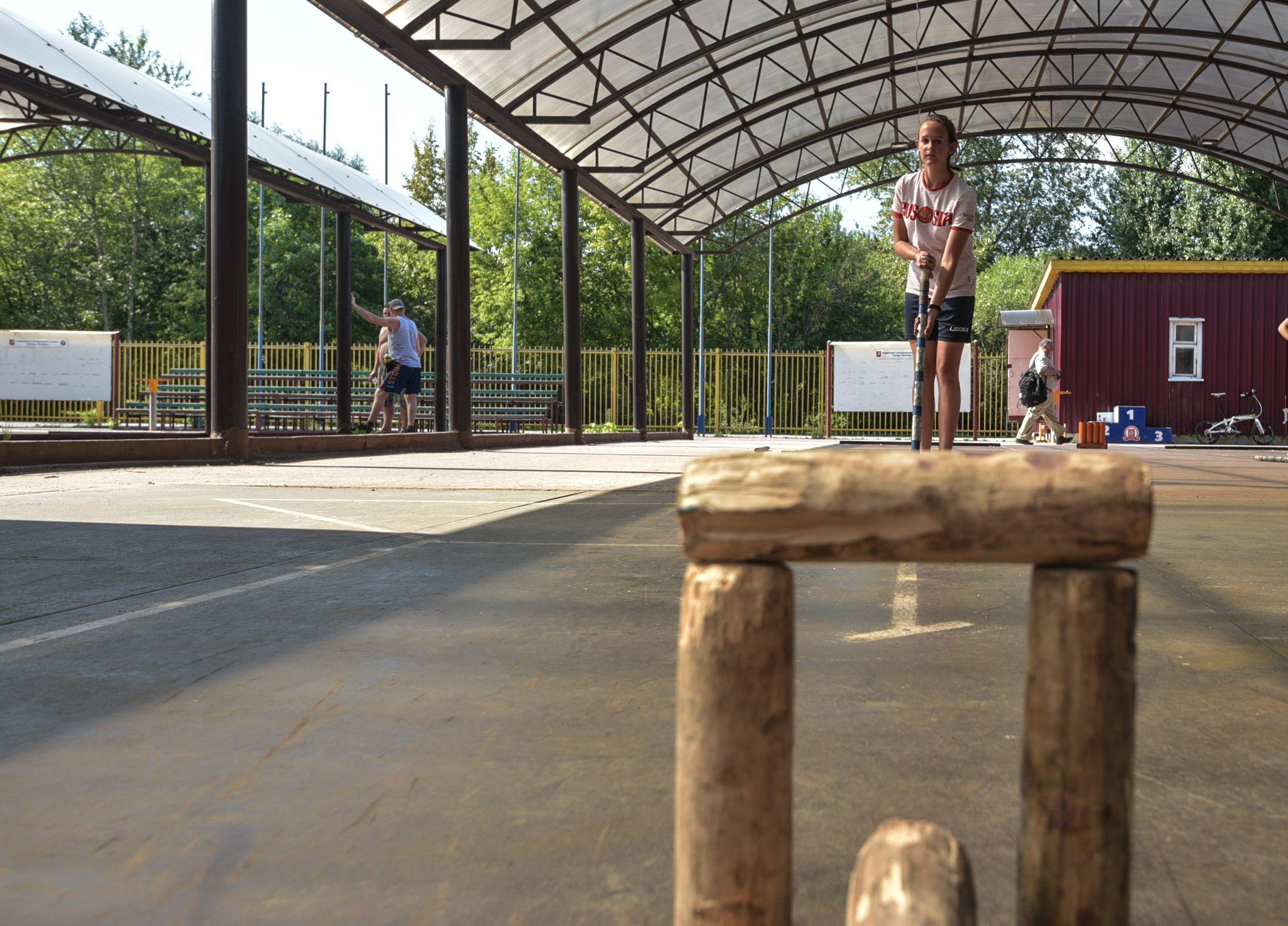 Все желающие смогут посетить спортивный праздник в Сосенском