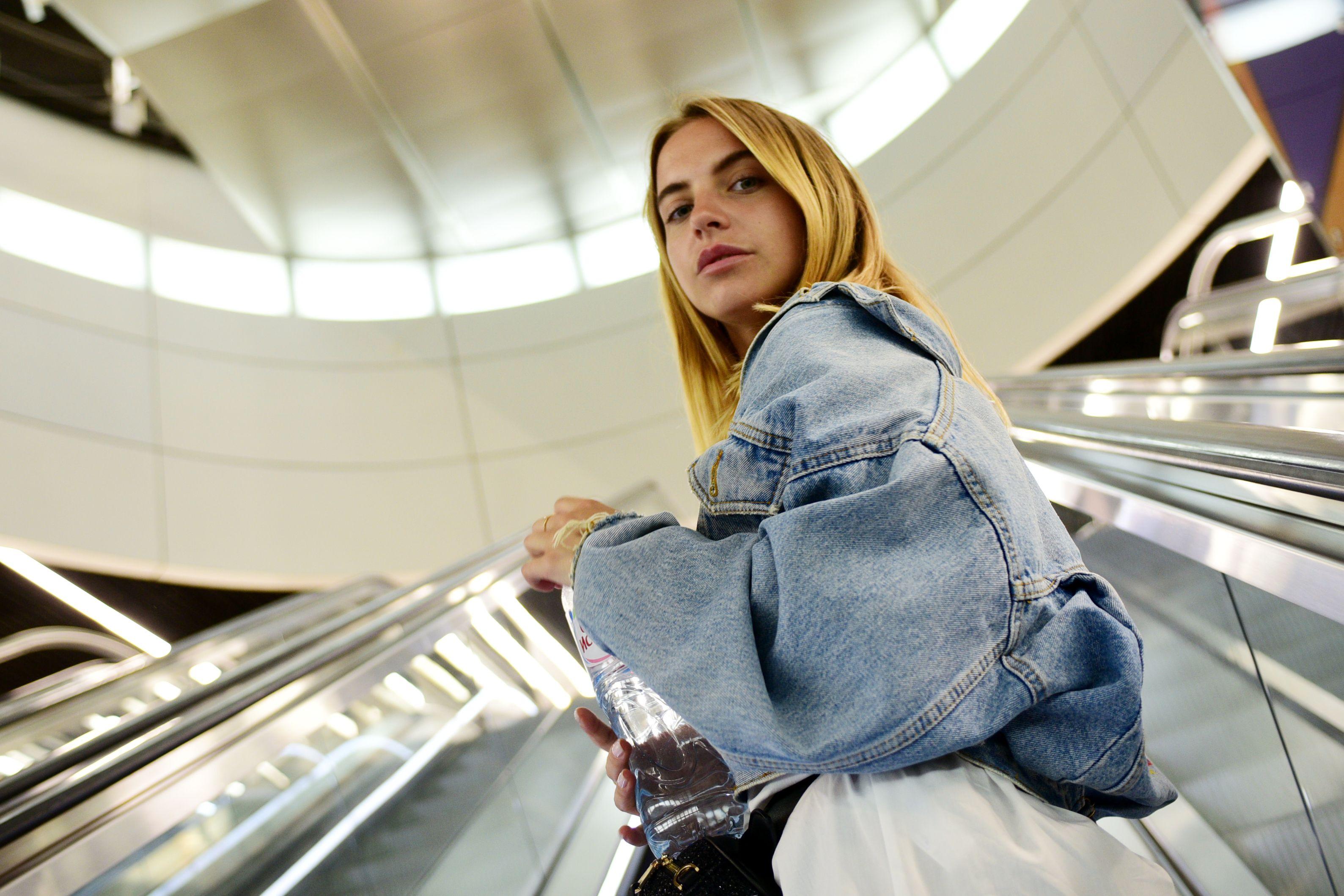 Более миллиарда поездок совершили пассажиры столичного метро в этом году