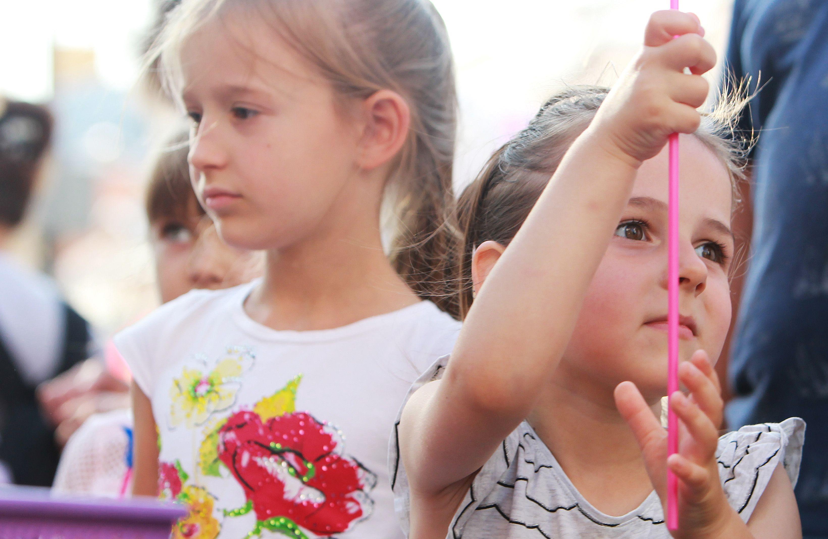 Мероприятие «Чудесная пятница» организуют в Первомайском