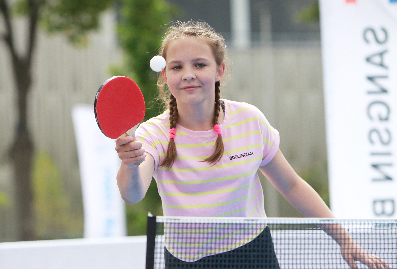 Крупнейший в Европе теннисный клуб откроют в «Лужниках»