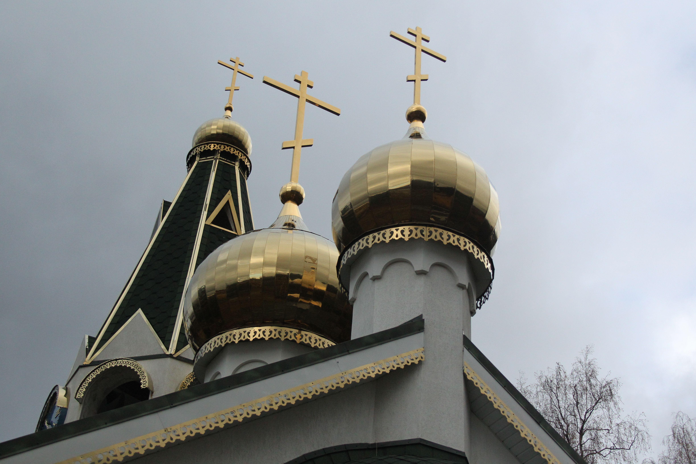 Высота построек будет достигать 50 метров. Фото: Владимир Смоляков