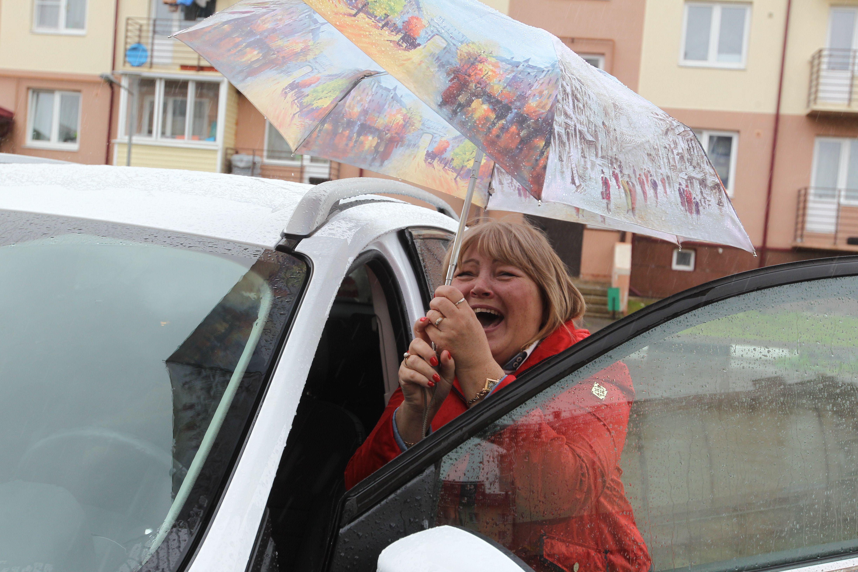 Московских водителей призвали к осторожности