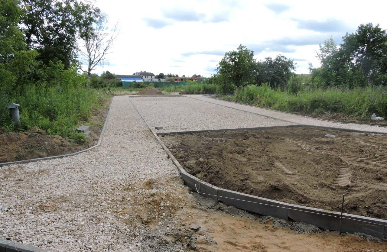Работы по благоустройству проведут на хуторе Ильичевка