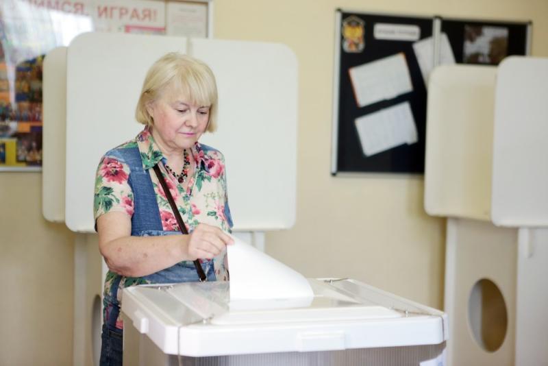 Оппозиция идет на выборы в Мосгордуму с рейтингом в 6%