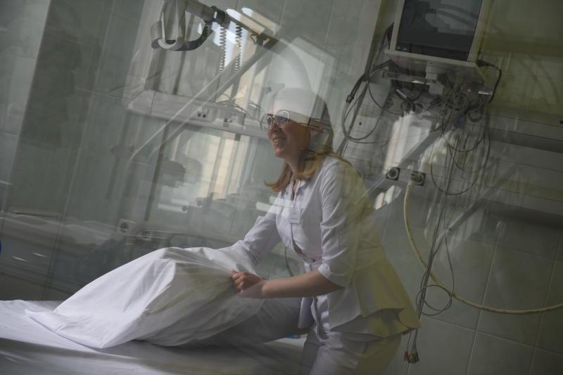 В московских больницах нет ни одного пострадавшего в ходе акции 27 июля