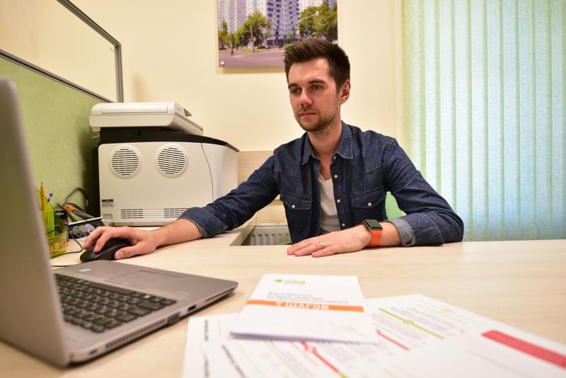 В Москве началось тестирование системы электронного голосования
