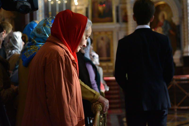 Священник раскрыл истинный смысл паломничества к мощам святых Петра и Февронии. Фото: архив