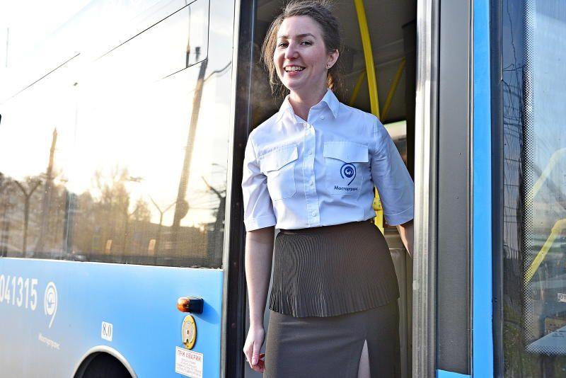 Автобусы смогут курсировать в поселках Новой Москвы