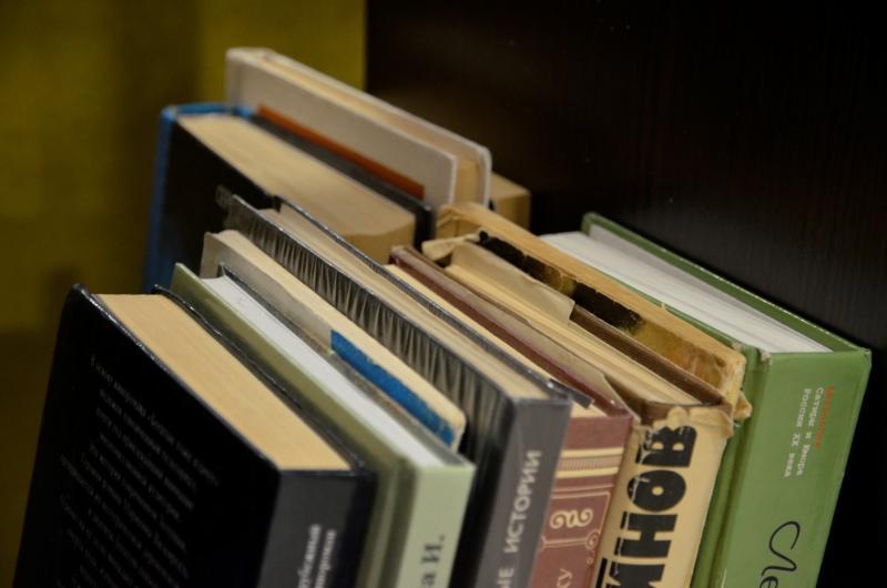Выставку книг о духовных ценностях откроют в Троицке