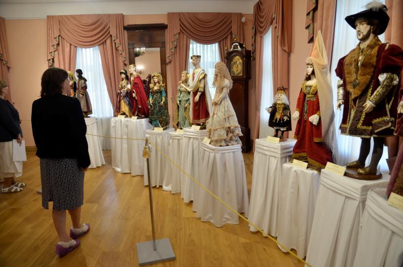 Москва заняла пятое место среди мегаполисов мира по доступности учреждений культуры