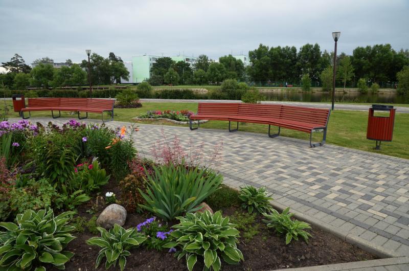 Благоустройство Детского Черкизовского парка планируют завершить к концу июля