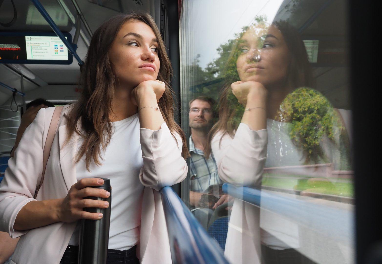 Пассажиропоток на дополнительных маршрутах в Новой Москве увеличился почти до двух миллионов человек. Фото: Антон Гердо, «Вечерняя Москва»
