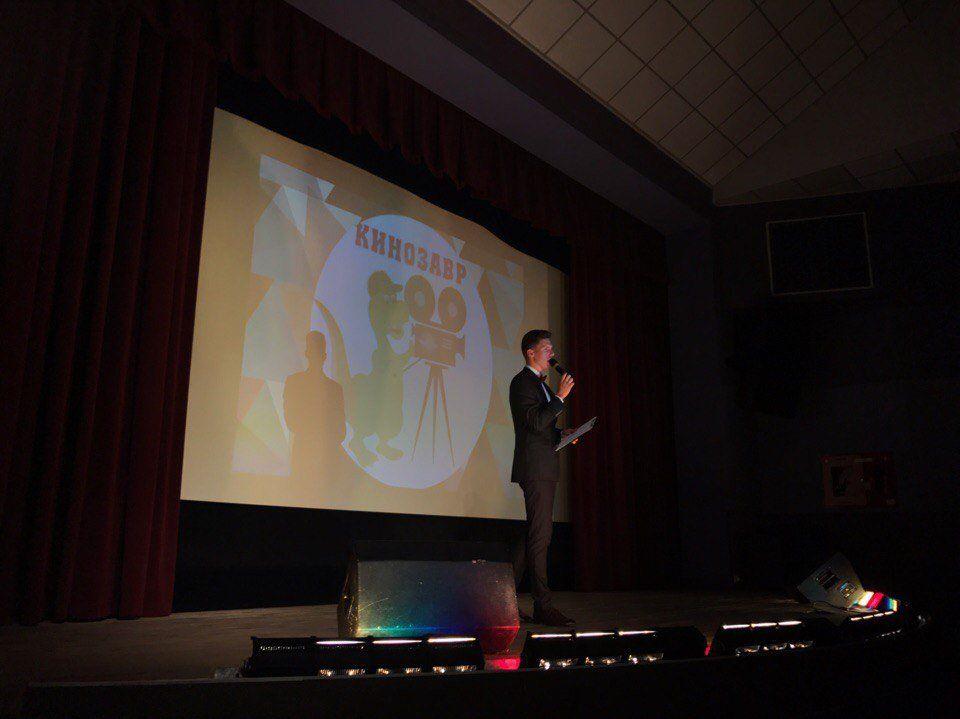 Молодежь из Краснопахорского обсудят план проведения фестиваля кино