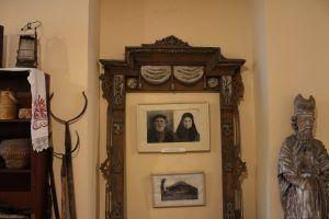 Зал музея усадьбы Александро-Щапово. Фото: архив