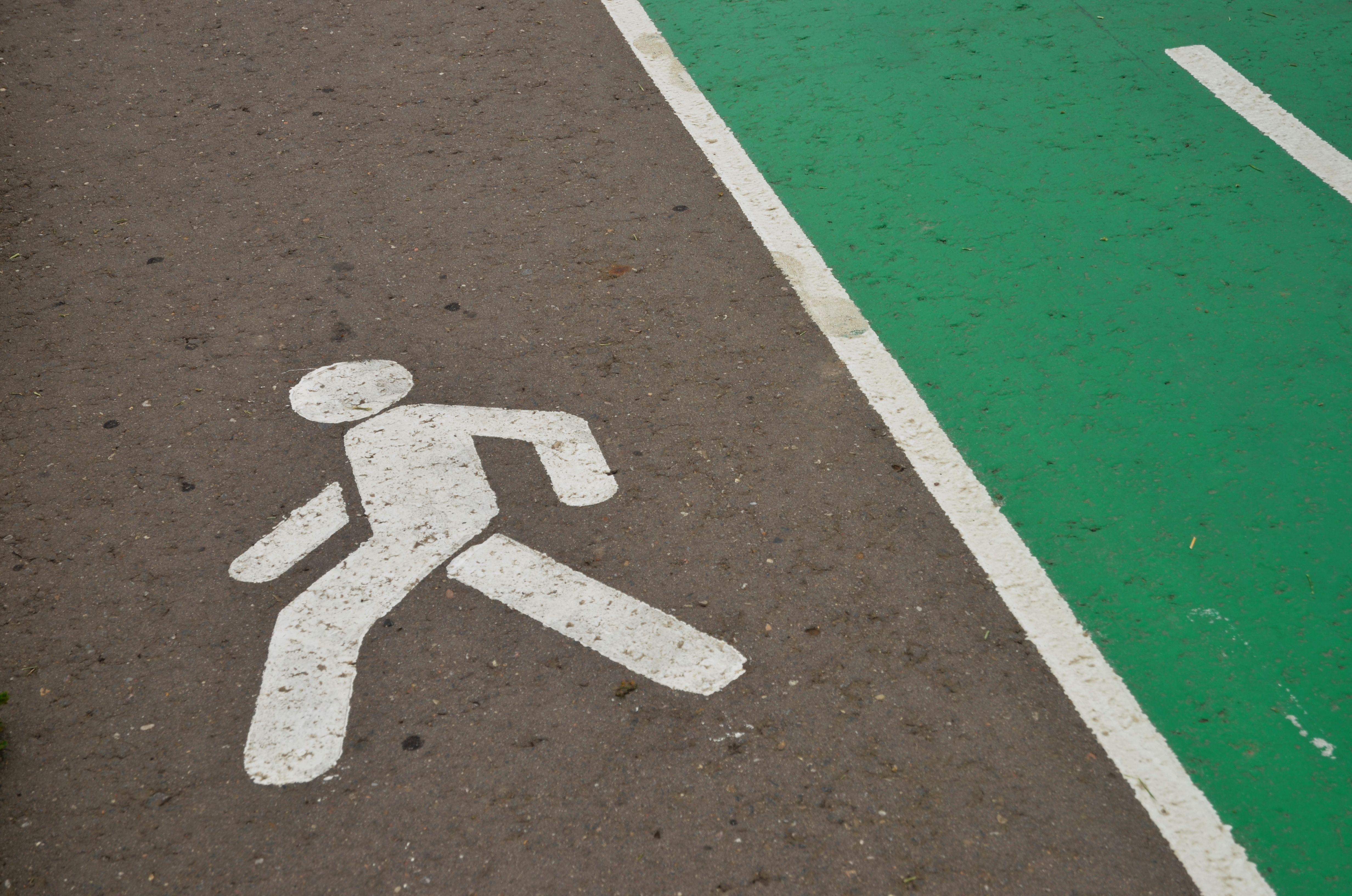 Специалисты выполнят устройство пешеходной зоны в Щаповском. Фото: Анна Быкова