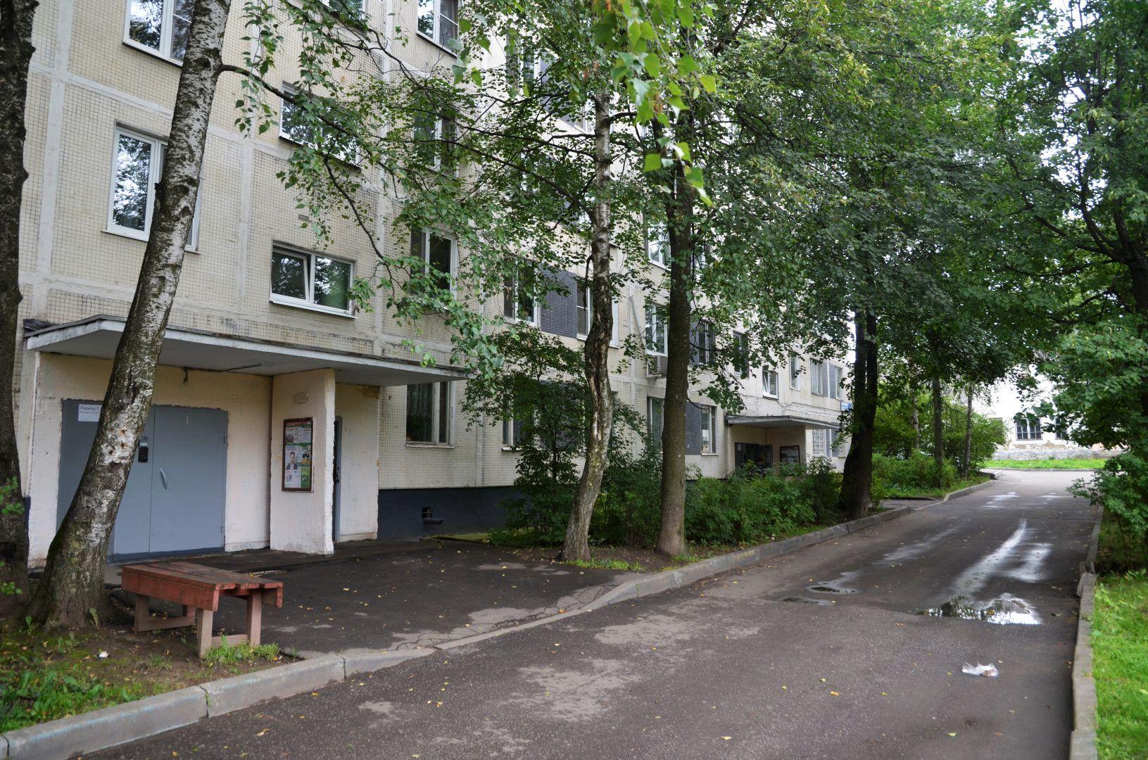 Специалисты проверят в жилых домах Киевского чердаки и подвалы. Фото: Анна Быкова