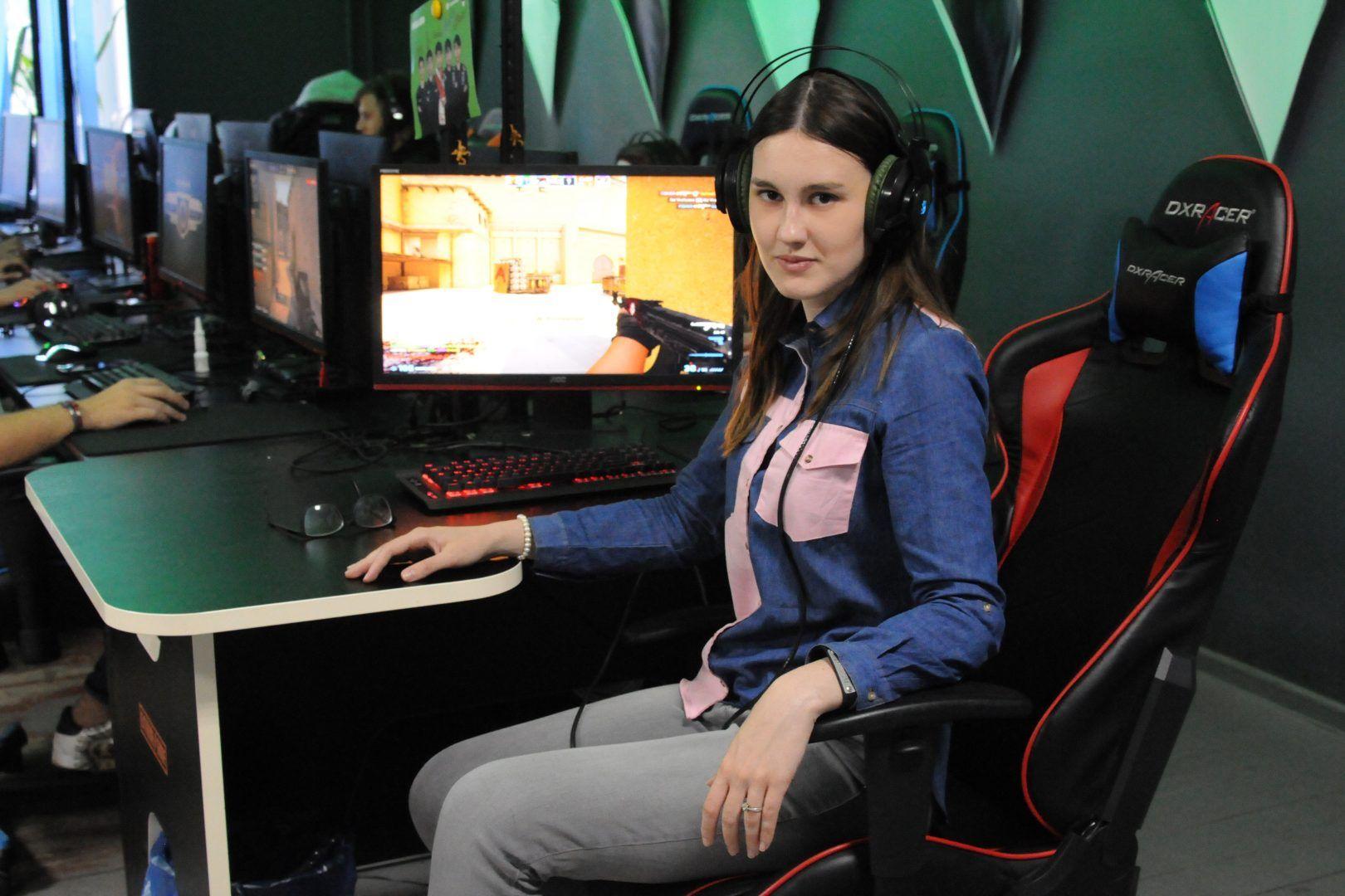 Центр киберспорта планируют возвести в Новой Москве. Фото: Светлана Колоскова, «Вечерняя Москва»