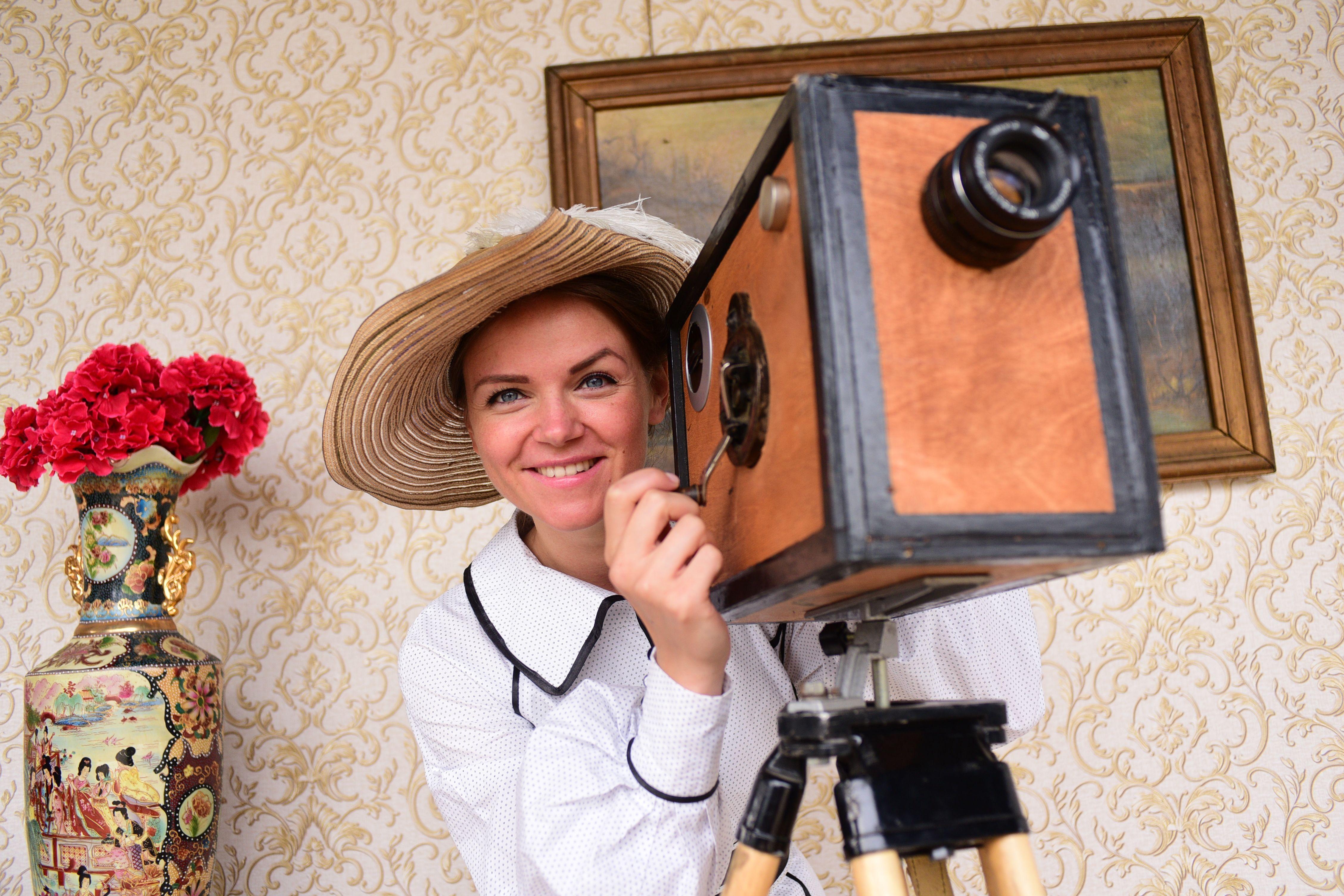 Авторские работы продемонстрируют начинающие режиссеры в Краснопахорском