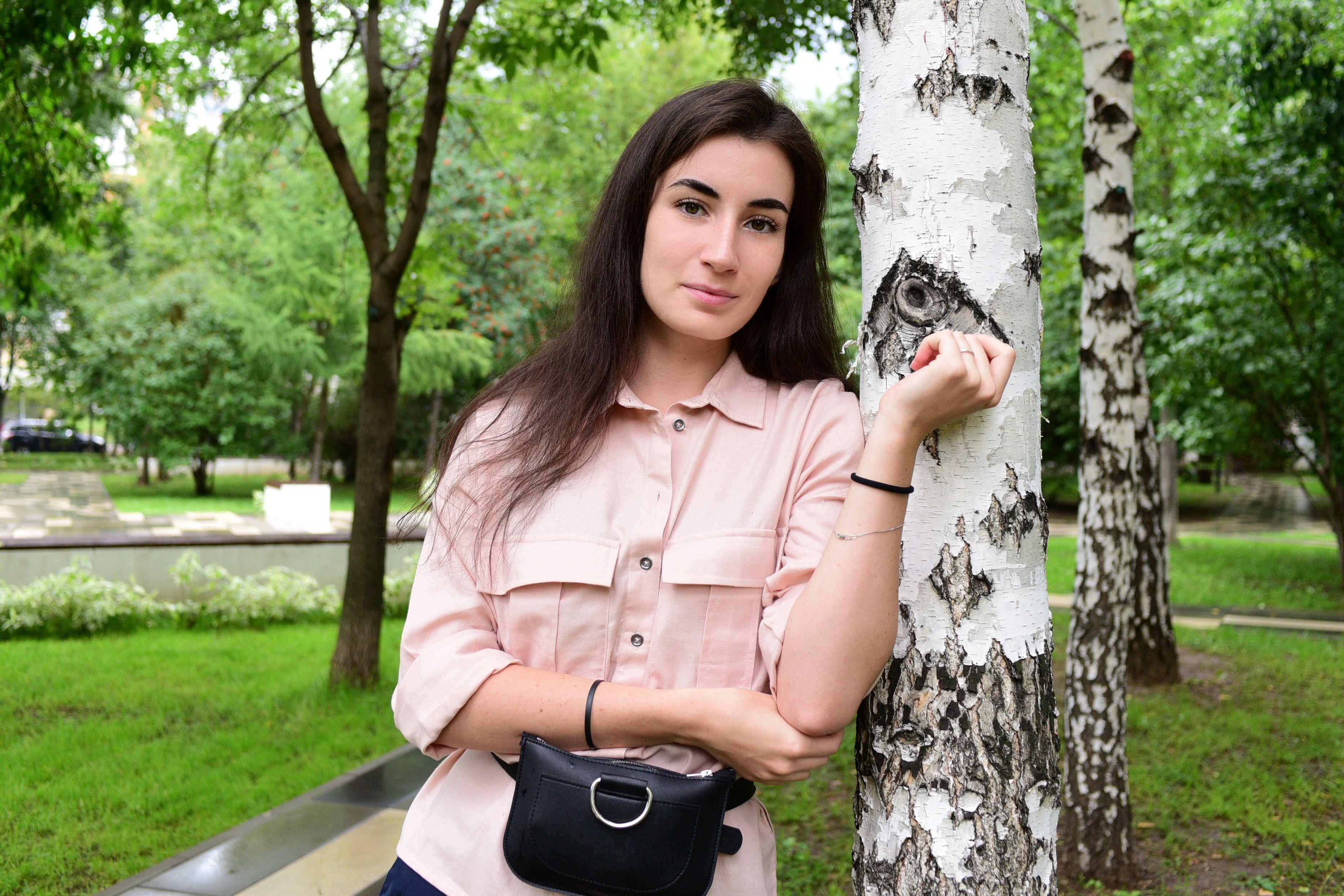 Эколого-просветительские программы пройдут в парках столицы в августе