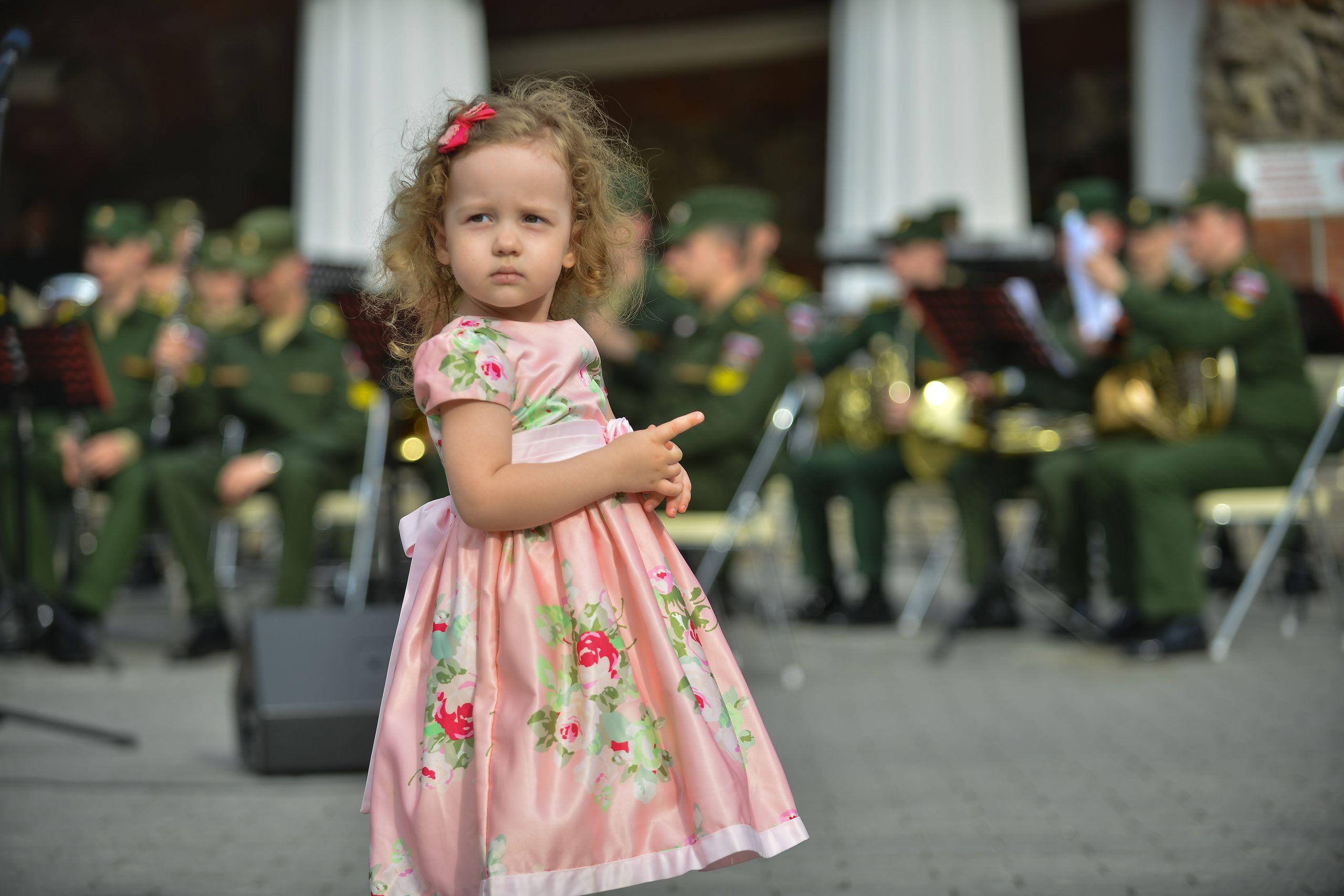 Выходные подарят москвичам «Ночь кино» и «Спасскую башню»