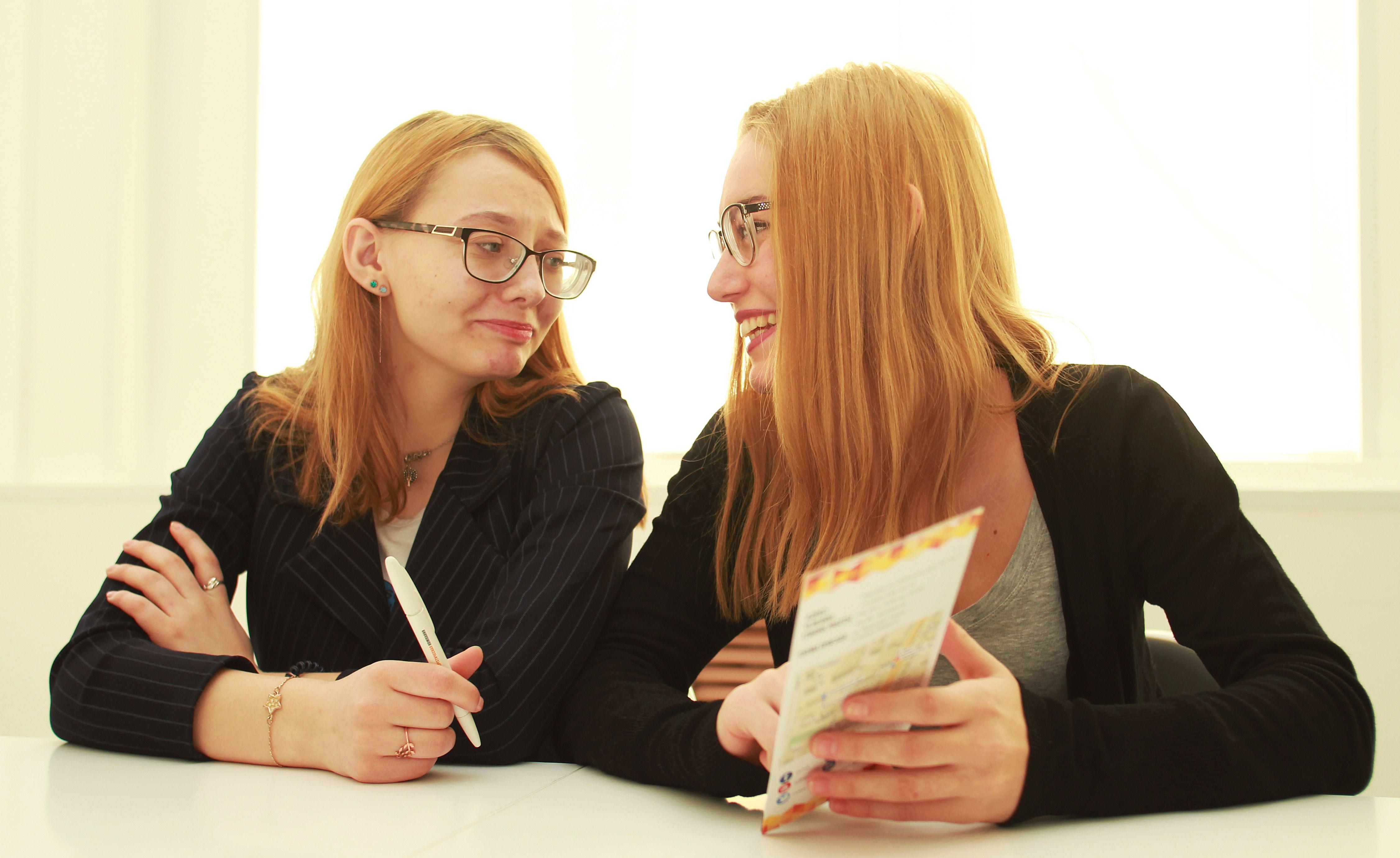 Волонтерами на семейном фестивале станут ребята из Новофедоровского