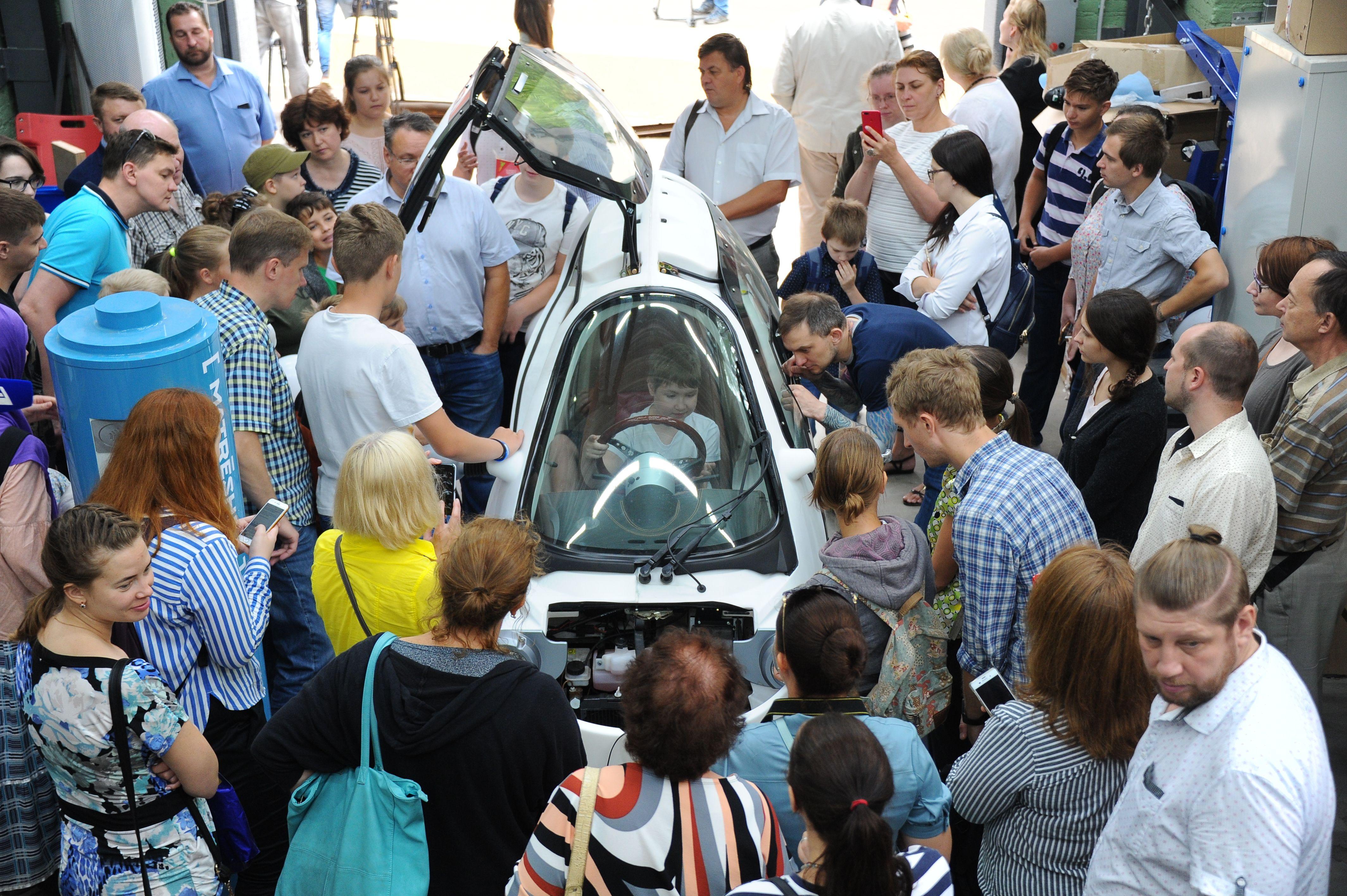 Регистрация на «День без турникетов» стартовала в Москве