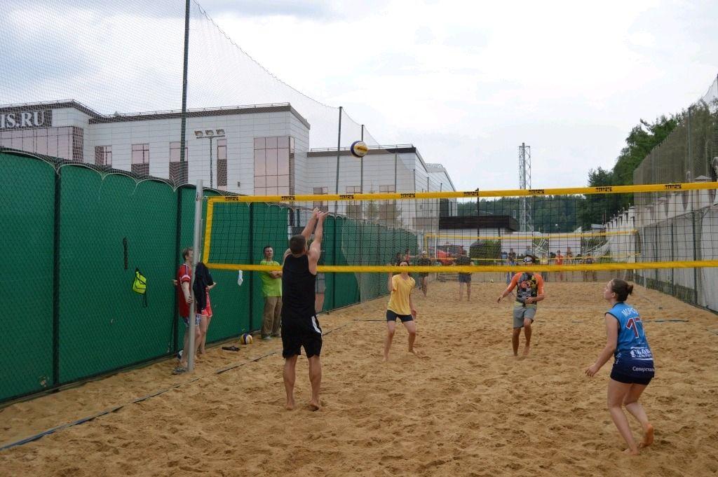Спортивный турнир ко Дню физкультурника состоится в Сосенском