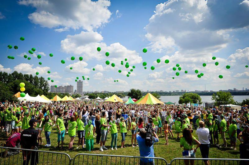 Фестиваль «PRO лето» стартует завтра на проспекте Академика Сахарова