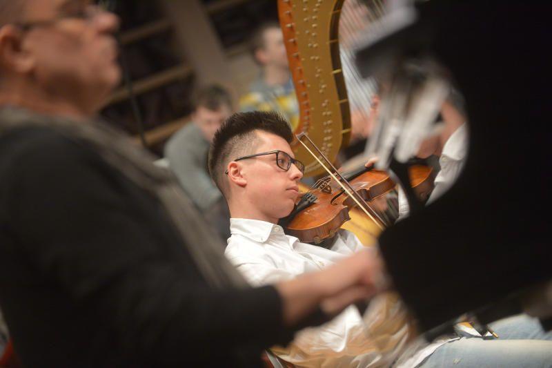 Концерт состоится в городском округе Троицк