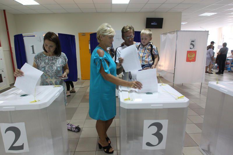 В корпус наблюдателей ОП Москвы подали заявки около 6,3 тыс человек