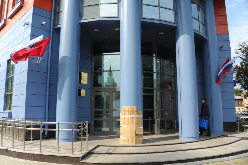 Суд в Москве отменил решение о незаконности отказа в митинге 31 августа