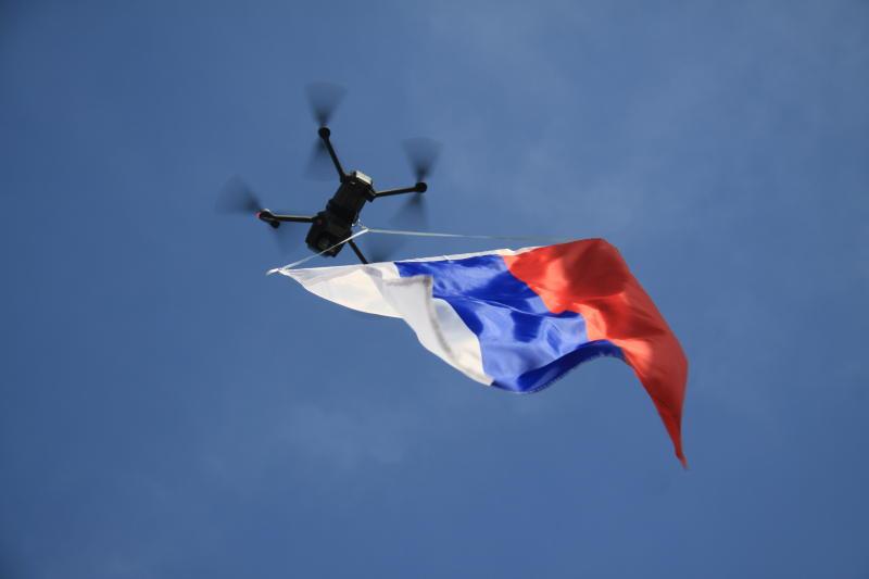 Празднование Дня флага продолжится в столичных парках до 25 августа