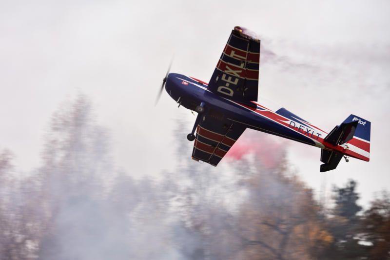 Жители Воскресенского представят свои летательные аппараты на конкурсе