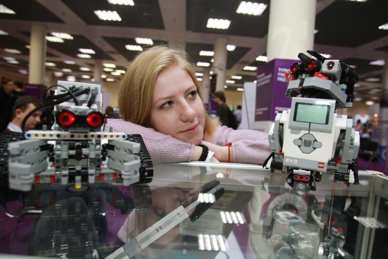 Новые премии для изобретателей учредили в Москве