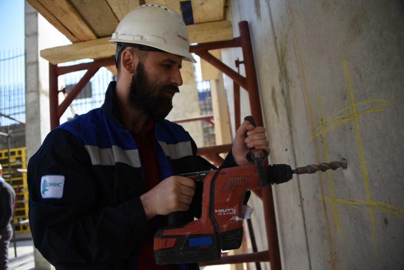 Цех по производству окон построят в Краснопахорском