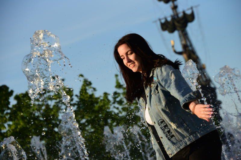 Фестиваль «Яркие люди» пройдет в столице в последние выходные лета