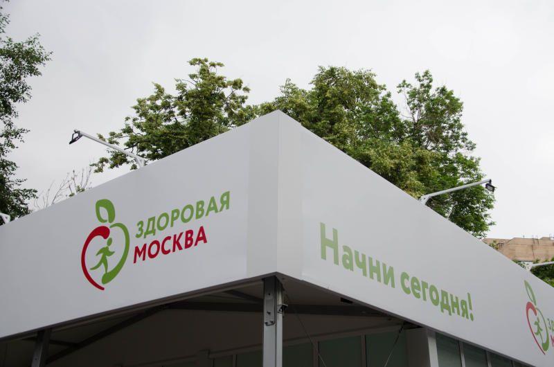 Доктор Мясников собрал аншлаг в лектории проекта «Здоровая Москва»