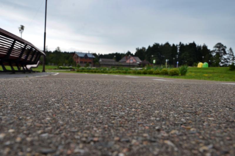 Дороги поселения Филимонковское отремонтировали