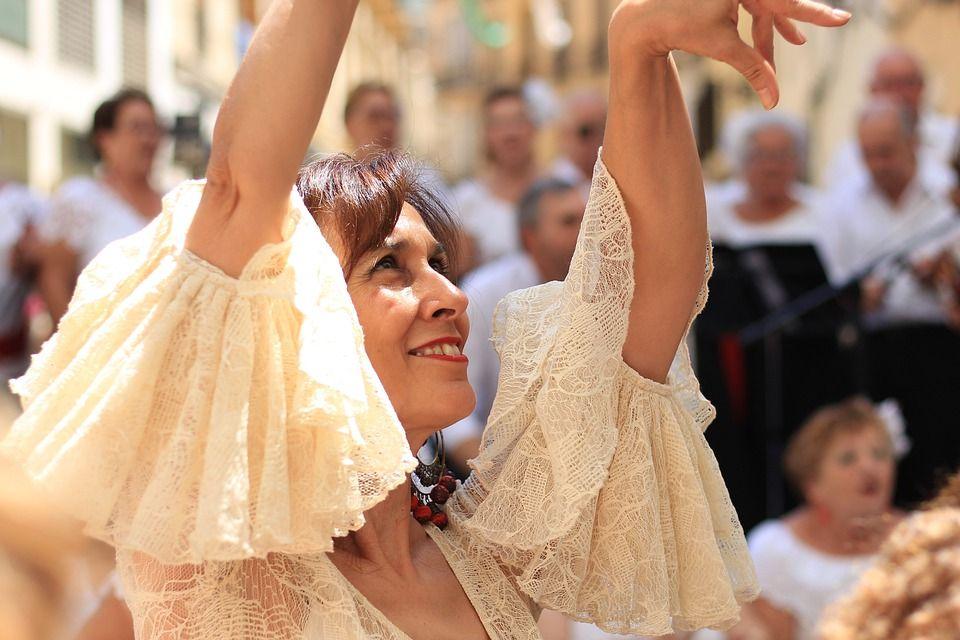 Разные виды танцев освоят жители Новой Москвы. Фото: pixabay.com