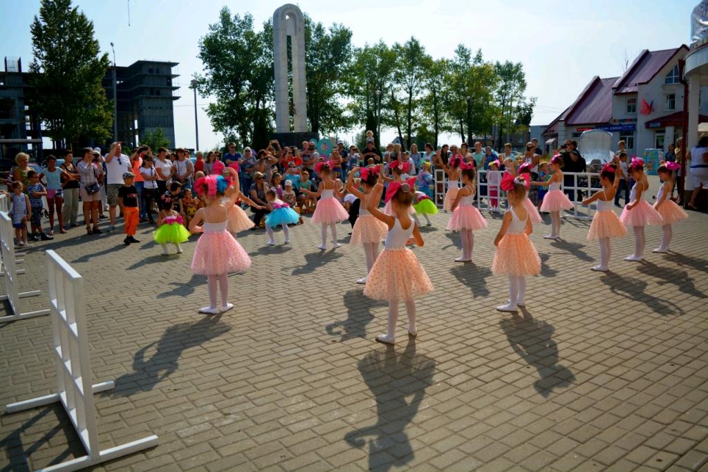 Концерт творческих коллективов проведут в Рязановском