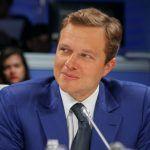 МАКСИМ ЛИКСУТОВ, глава Департамента транспорта и развития дорожно-транспортной инфраструктуры Москвы